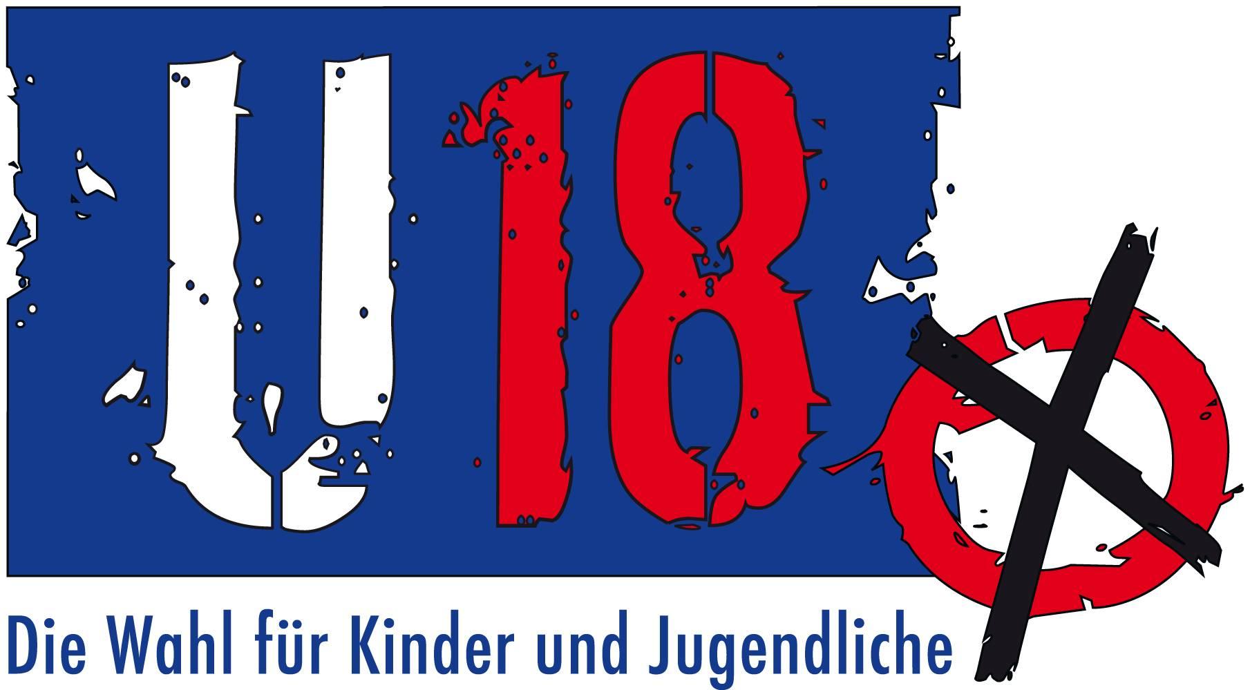 U18 Landtag 2018 hat gewählt
